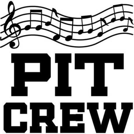 pit_crew_marching_band_journal Volunteer Opportunities